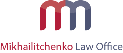 Mikhailitchenko Law Office