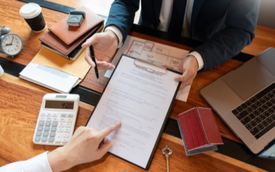 Why a Real Estate Lawyer is a Must