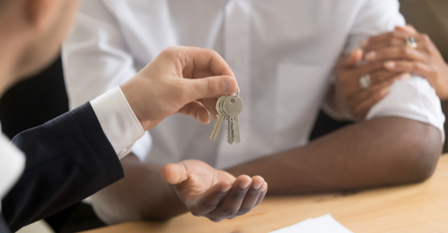 Buyers have the advantage in today's market