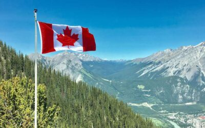 Immigrating to Canada in 2021